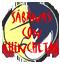 Sábanas con Chinchetas Logo